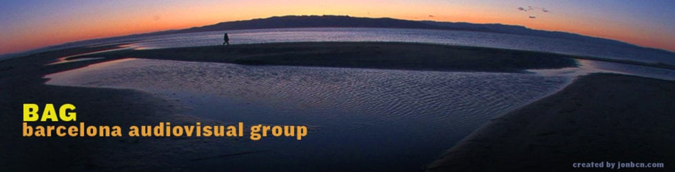 BAG - BARCELONA AUDIOVISUAL GROUP