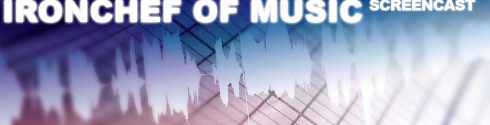 Ironchef of Music