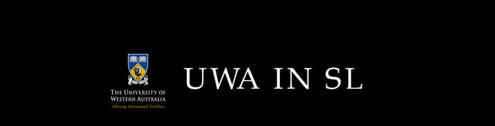 UWA in SL