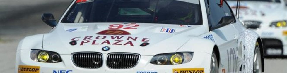 BMW Racing Videos