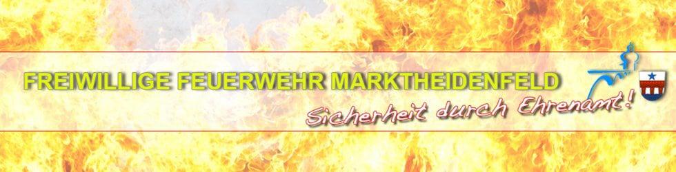 Feuerwehr Marktheidenfeld
