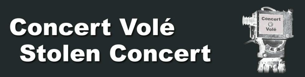 Stolen Concert (Concert Volé)