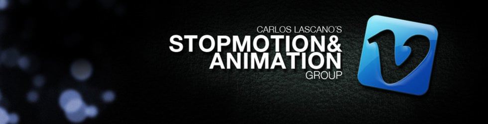 Stop Motion & Animation!