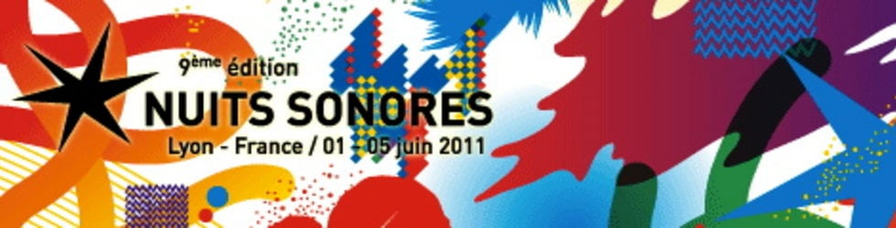 Nuits sonores festival
