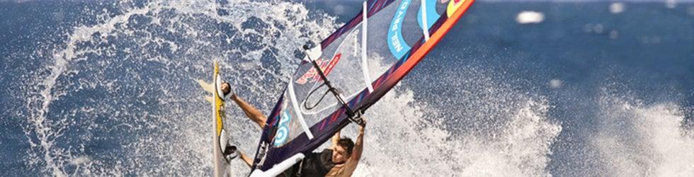 NeilPryde Windsurfing