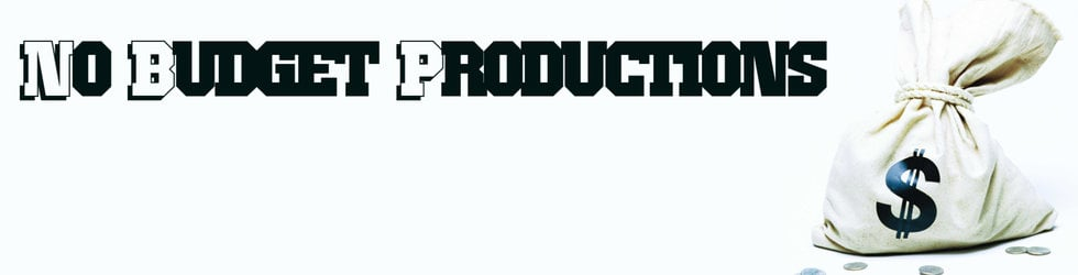 No Budget Productions