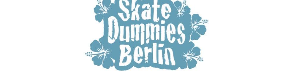 Skate Dummies Berlin