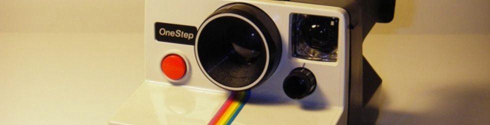 Polaroid Freaks