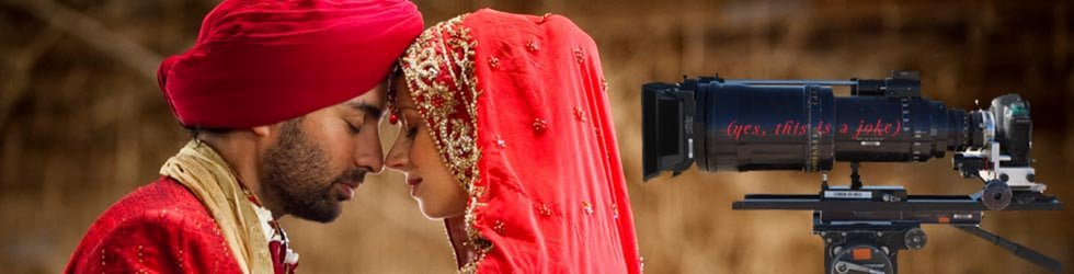 5D Fusion Wedding Photography & Videography
