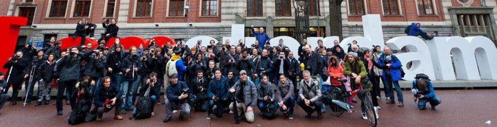 Amsterdam DSLR Meetup - December 11th 2010