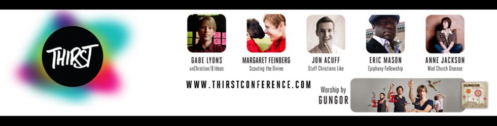 THIRST Young Adults Conference