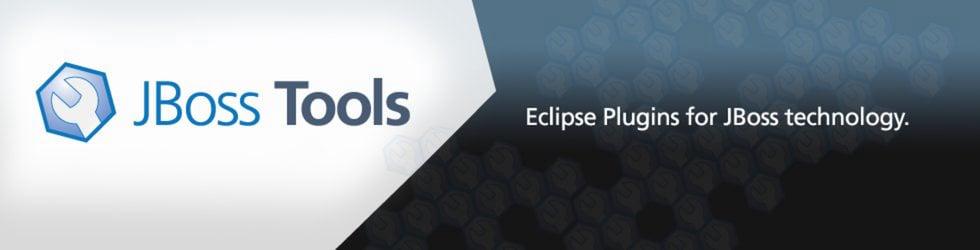 JBoss Tools