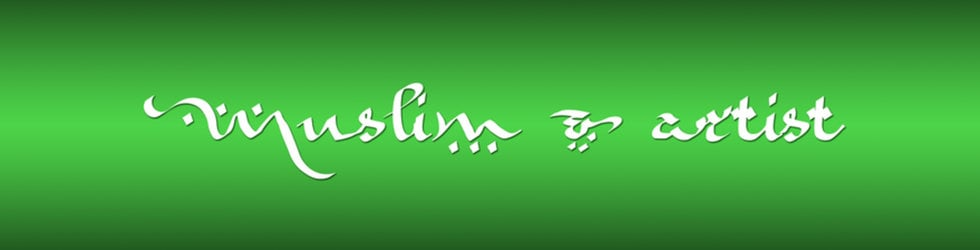 i'm muslim and an artist
