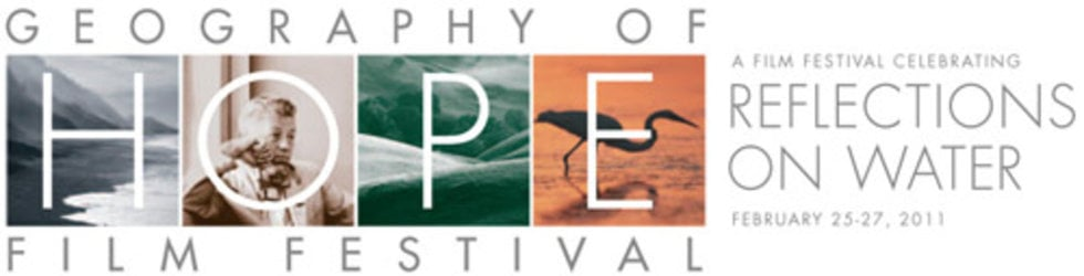 Geography of Hope Film Festival