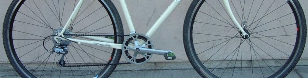 Cyclism - bicycle