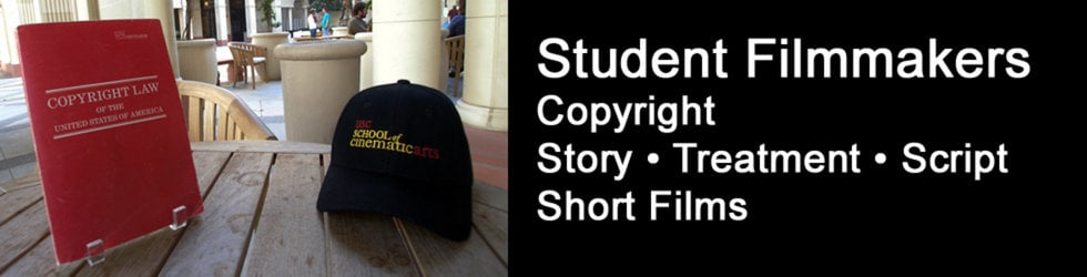 COPYRIGHT USC - Student Films