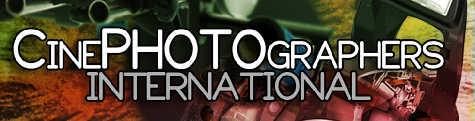 Cinephotographers International