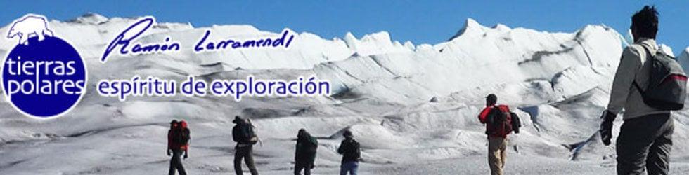Viajeros Polares - Polar Traveller