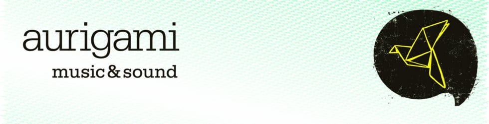Aurigami - Music & Sound