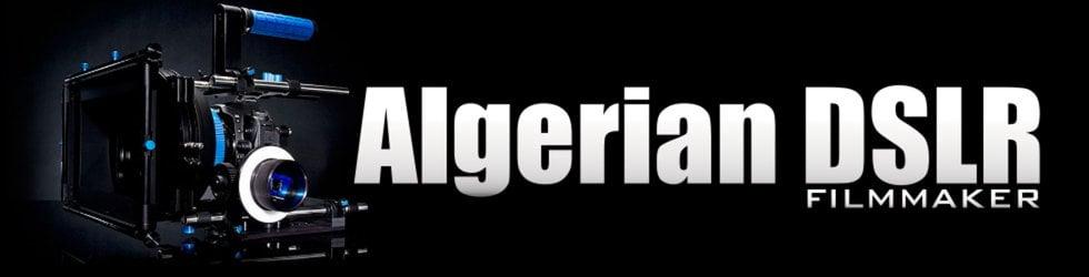 Algerian DSLR
