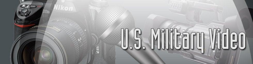U.S. Military Video