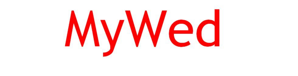 MyWed Slide Shows