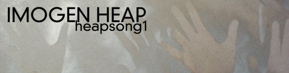 Imogen Heap: Heapsong1