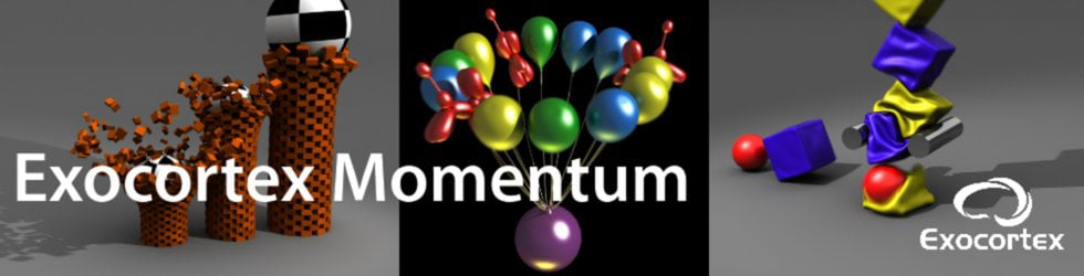 Exocortex Momentum