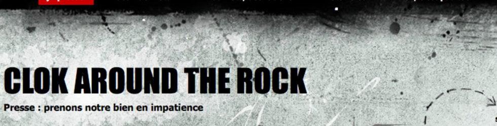 Clok Around The Rock