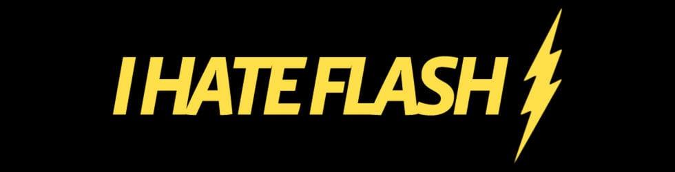I Hate Flash.net