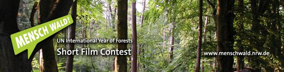 Mensch Wald: Short Film Contest