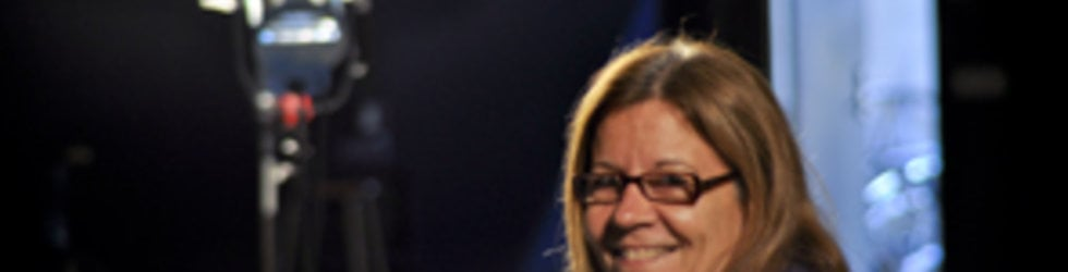 Dr. Lisa Mills, Assoc. Professor, Film