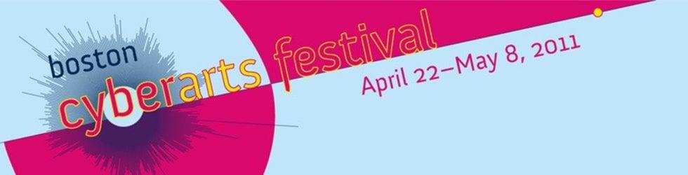 Boston Cyberarts Festival