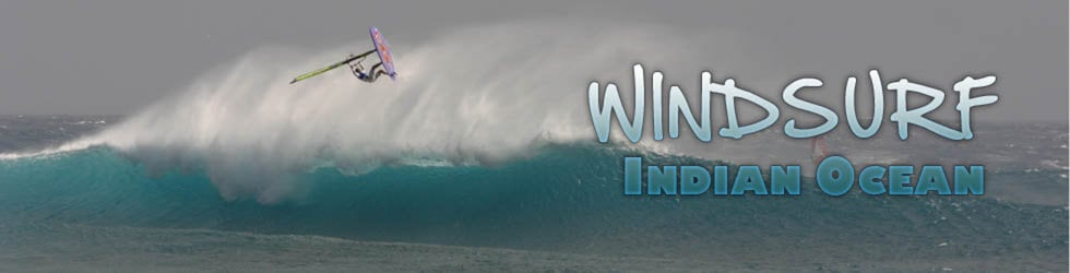 Windsurf Indian Ocean