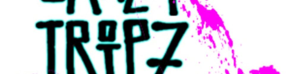 Crazy-Tripz ART