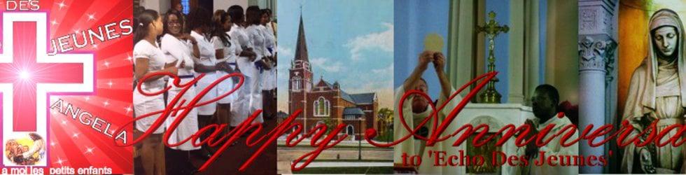 St Angela's Youth Ministry, Mattapan