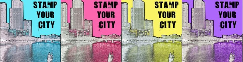 Stamp Your City