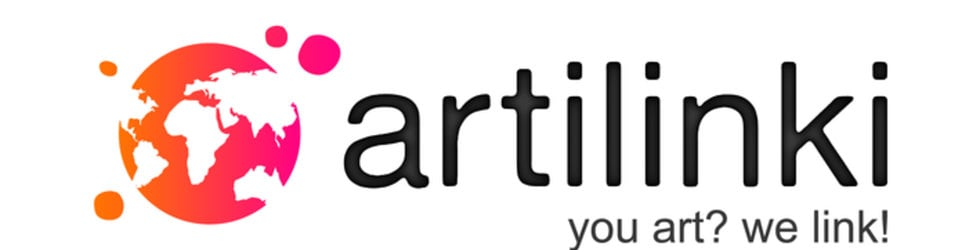 Artilinki.com for art professionals