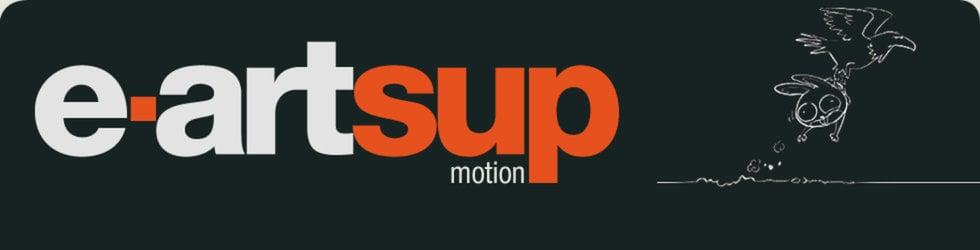 E-art Sup Motion