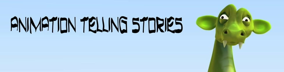 Animation Telling Stories