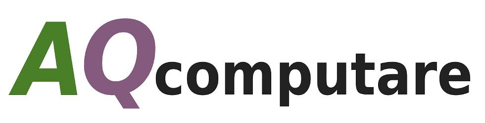 AQcomputare
