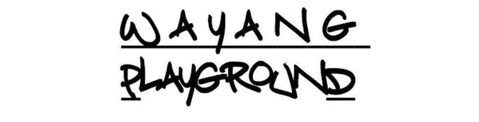 Wayang Playground