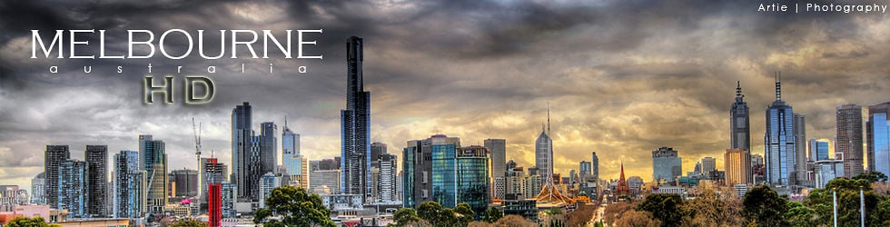 Melbourne in HD