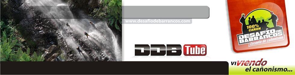 DDB / DESAFÍO DE BARRANCOS
