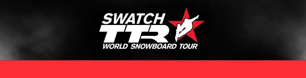 TTR World Snowboard Tour