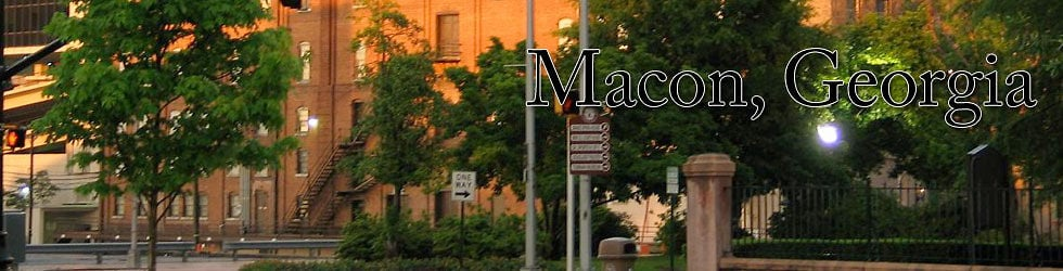 Macon, Georgia