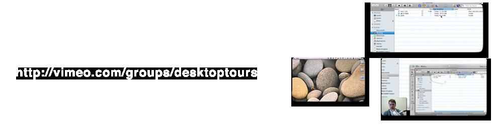 Desktop Tours