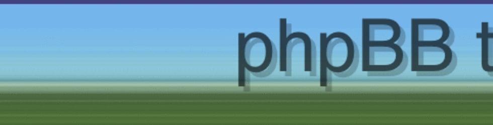 phpbb tutorials