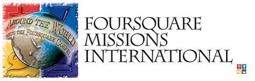 Foursquare Missions