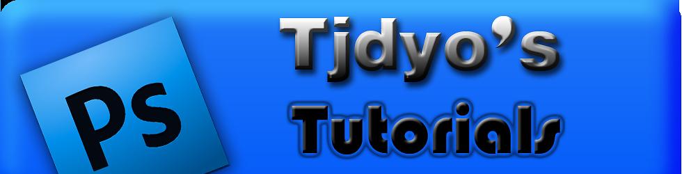 Tjdyo's Photoshop Tutorials